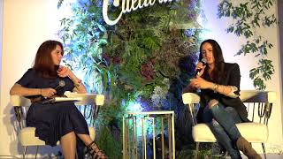Meghan Markle Interview at Create Cultivate Atlanta 2016