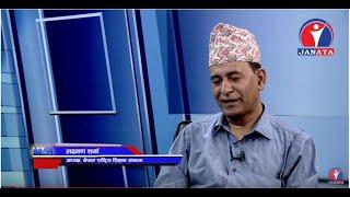 Laxman Sharma || Shram Sarokar | Episode 4