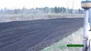 Garden Update Tractor Style