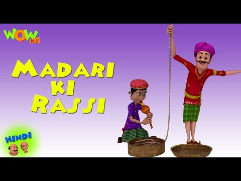 Xxx Mp4 Madari Ki Rassi Motu Patlu In Hindi WITH ENGLISH SPANISH FRENCH SUBTITLES 3gp Sex