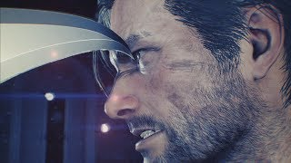 THE EVIL WITHIN 2 NEW Gameplay Trailer - SURVIVE (2017 Horror Game)