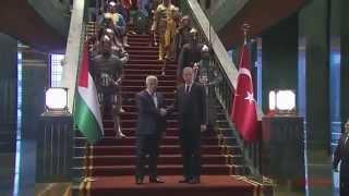 Recep Tayyip Erdoğan - Diriliş