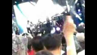 all around the world - justin bieber (mtv world stage live in malaysia)