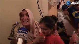 Inondations à AïnDefla: les familles sinistrées manifestent leur colère