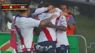 Deportivo Municipal vs César Vallejo 2-1 En Futbol en America 18/09/2016