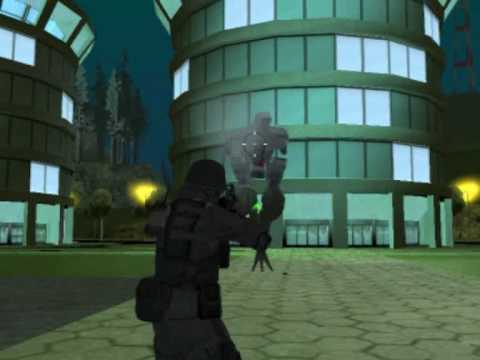 GTA San Andreas Misterios con loquendo parte 7.