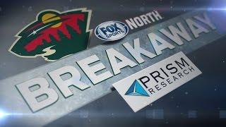 Wild Breakaway: Minnesota loses emotional game in Winnipeg
