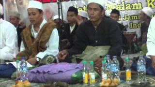 Qasidah Habibi Habibi Ya Rosulallah & Foto Documents Maulid 2013 Majelis Syarif Hidayatullah
