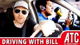 BAD DRIVERS!! Bill Burr