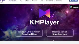 How to Download and Install KMPlayer 4.2.2.3