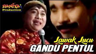 LAWAK GANDU PENTOL BIKIN PERUT SENGKIL BY DANIYA SHOOTING SILIRAGUNG