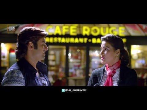 Romeo VS Juliet   Ankush   Mahiya Mahi   Bengali Film Clip 2017