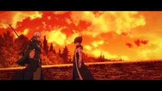 映画『牙狼 <GARO>  -DIVINE FLAME-』特別映像