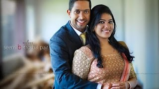 Beautiful pentecostal Wedding Highlight - Sofee & Binil