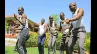 Steve Kay   Ochukha Busie (official Video)