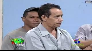El Ladrón del Barrio en A REIR Con Miguel y Raymond