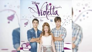 Violetta - Te Creo (Audio)