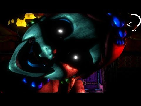 Xxx Mp4 KEEP THIS ANIMATRONIC HAPPY OR SHE WILL ATTACK FNAF The Twisted Carnival NEW NIGHT 3gp Sex