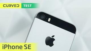 iPhone SE im ausführlichen Test | deutsch