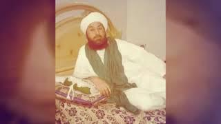 Mufti molvi muhammad  aalim jatt naeemi