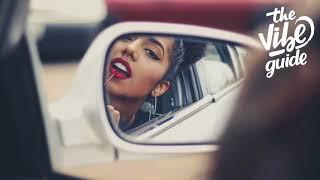 Black Coffee & David Guetta - Drive (ft. Delilah Montagu)