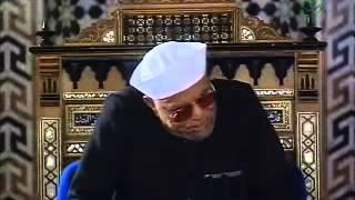قصة جابر بن عبد الله و اليهودي - للشيخ محمد متولي الشعراوي