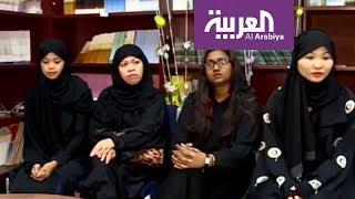 سوق سوداء لتهريب الخادمات في السعودية