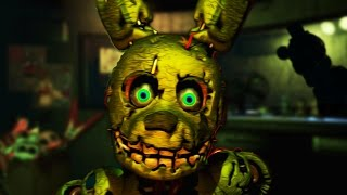 FRESH NEW HELL | Five Nights At Freddy's 3 - Part 1