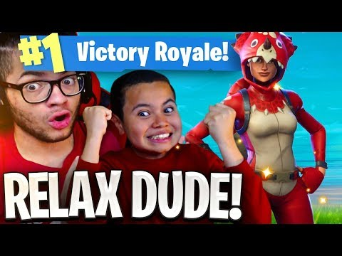 Xxx Mp4 SURPRISING 9 YEAR OLD BROTHER WITH NEW SKIN HIS REACTION WAS PRICELESS 😂 FORTNITE BATTLE ROYALE 3gp Sex