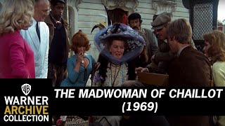 The Madwoman of Chaillot (1969) – The World Is Not Beautiful