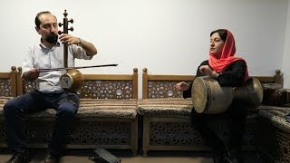 Day 9: A private concert in Isfahan - Iran