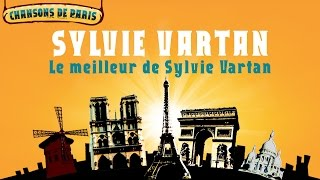 Sylvie Vartan - Le meilleur de Sylvie Vartan (Full Album / Album complet)
