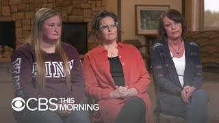 """""""Justice for Denise and Jim"""": Jayme Closs"""