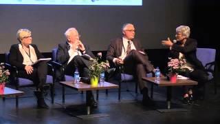 Débat 2 - La confiance numérique des citoyens - Identité Numérique du Citoyen 14/16