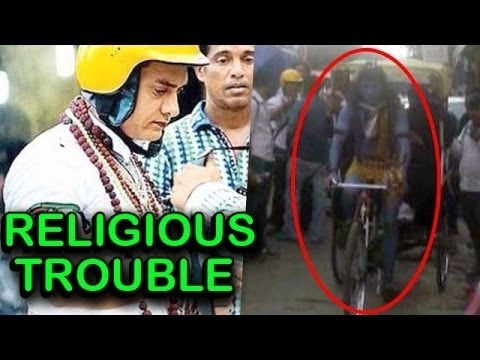 Xxx Mp4 Does Aamir Khan S PK Hindi Movie Criticizes Hindu Religion Hot Cinema News 3gp Sex