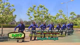 Karamuni kwa maringo (Benard Mukasa)