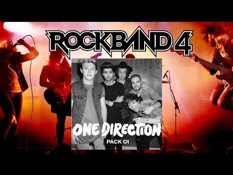 Xxx Mp4 Rock Band 4 One Direction DLC 3gp Sex