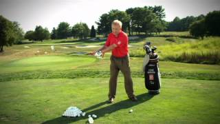 Cure Your Slice & Casting - TourAngle144 Golf Swing Training Aid