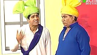 Ishq Haye Sahnu Sattaye Zafri Khan and Nasir Chinyoti New Pakistani Stage Drama Full Comedy Funny Pl