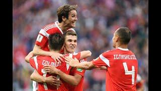 كأس العالم.. قناة ألمانية تتهم لاعبي روسيا بتعاطي المنشطات