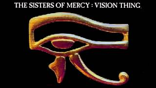 The Sisters of Mercy HD: Vision Thing Album REMASTERED