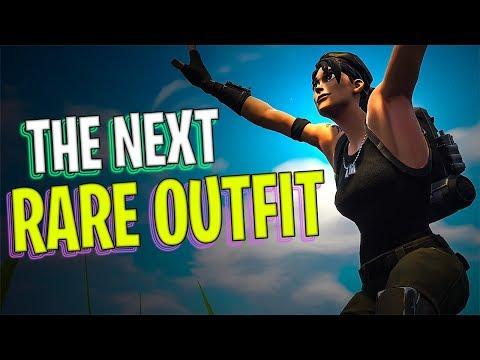Xxx Mp4 The Next Rare Outfit Commando Before You Buy Fortnite 3gp Sex