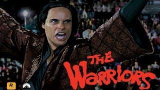 The Warriors #1 - Größenwahn & bestes Movie Game ever! | let's play german hd