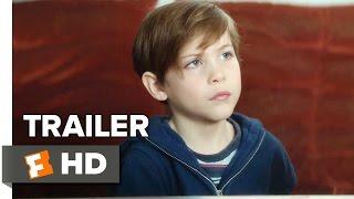 Shut In Official Trailer 1 (2016) - Naomi Watts Movie