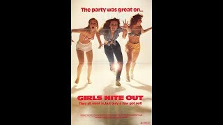 Girls Nite Out (1982 Full Movie)