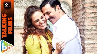 Jolly LLB 2 EXCLUSIVE interview | Akshay Kumar, Huma Qureshi | How Well Do They Know Each Other?