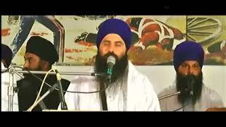 Jathedar Baljit Singh Khalsa Daduwal Live Diwan Gurdwara Sahib Shaheed Ganj Mudki