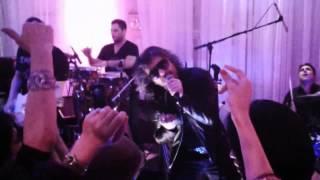 Mansour live in concert New York 2013 - Doneh Doneh & Zendegi [Mansourinfo]