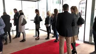 33. Karlsruher Personalentscheider-Netzwerktreffen