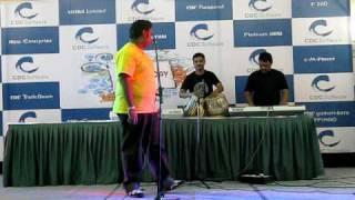 Halli Daariyalli - Gani - CDC Software Annual Day 2011